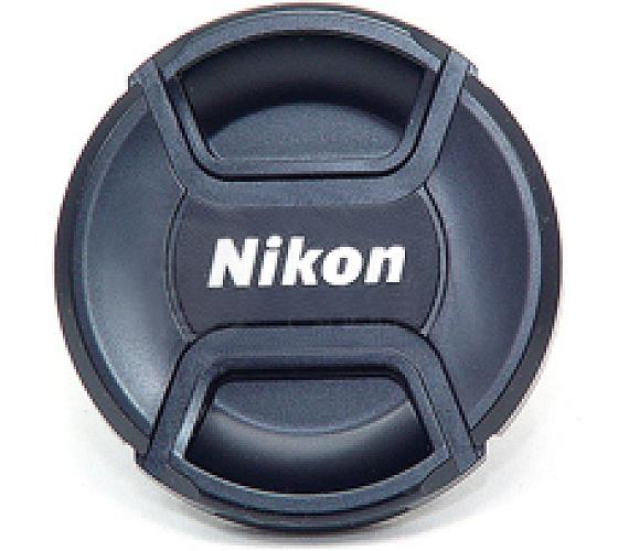Nikon LC-62 - přední krytka objektivu 62mm