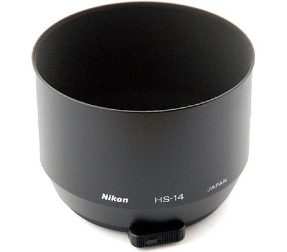 Nikon HS-14 nasouvací sluneční clona 52mm