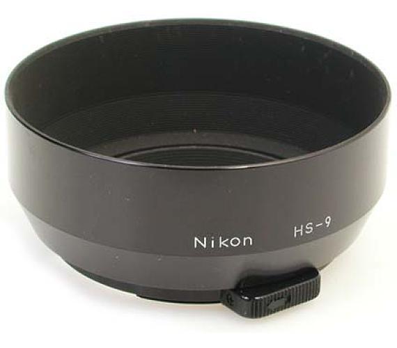 Nikon HS-9 nasouvací sluneční clona