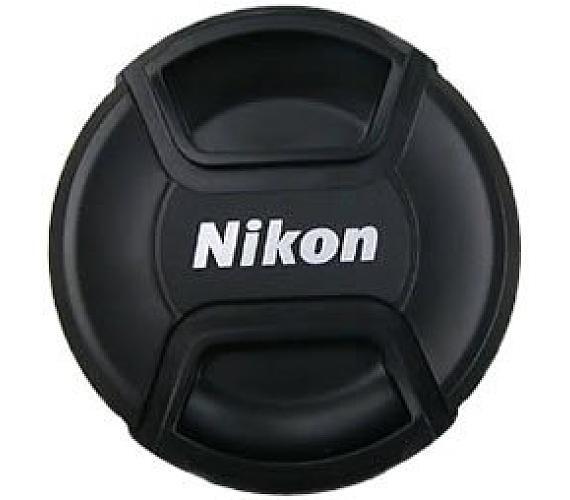 Nikon LC-82 - přední krytka objektivu 82mm
