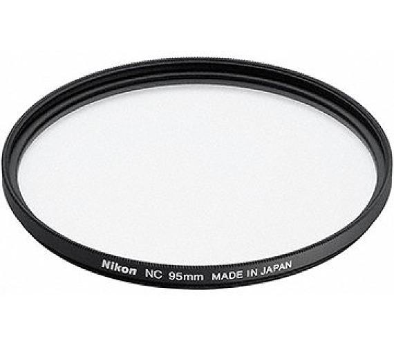 Nikon filtr NC 95mm + DOPRAVA ZDARMA