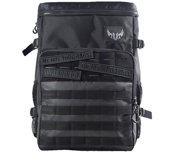 """ASUS batoh BP2700T TUF pro 15""""-17,3"""" notebooky + DOPRAVA ZDARMA"""
