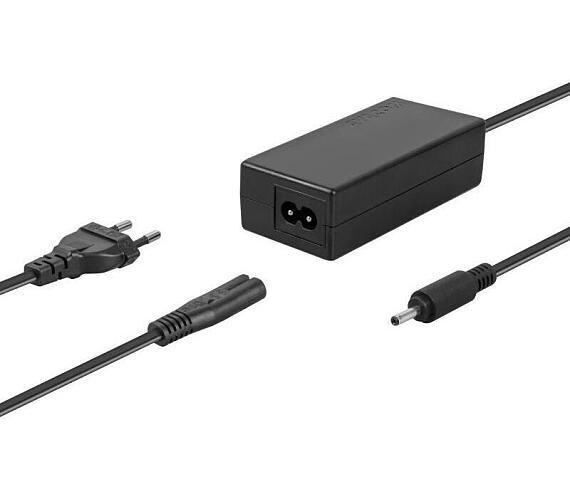 Avacom Nabíjecí adaptér pro notebooky Asus ZenBook 19V 2,37A 45W konektor 3,0mm x 1,0mm (ADAC-AS4-A4