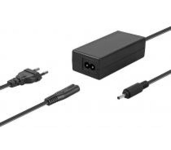 AVACOM Nabíjecí adaptér pro notebooky Asus ZenBook 19V 2,37A 45W konektor 3,0mm x 1,0mm (ADAC-AS4-A45W)