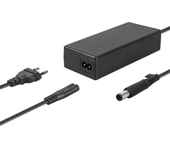 Avacom Nabíjecí adaptér pro notebooky HP 19V 4,74A 90W konektor 7,4mm x 5,1mm s vnitřním pinem (ADAC-HP6-A90W)