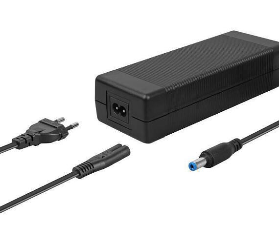 AVACOM Nabíjecí adaptér pro notebooky 19V 6,3A 120W konektor 5,5mm x 2,5mm (ADAC-19V-A120W)