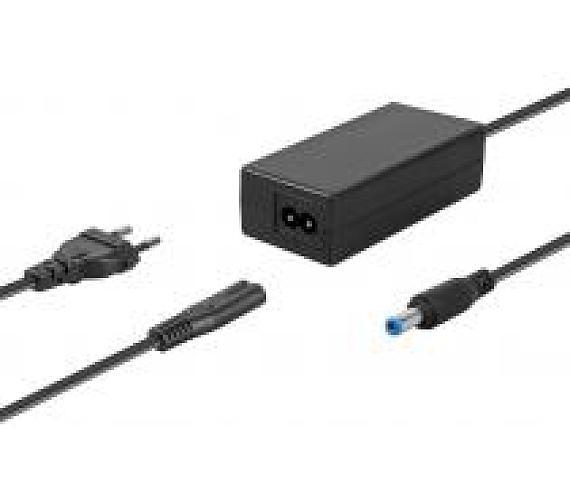 AVACOM Nabíjecí adaptér pro notebooky 20V 2A 40W konektor 5,5mm x 2,5mm (ADAC-20V-A40W)