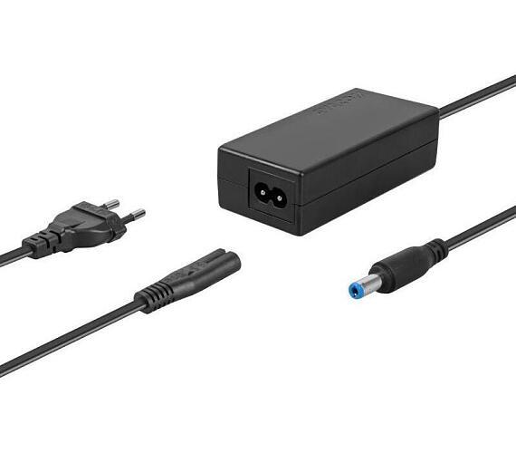Avacom Nabíjecí adaptér pro notebooky 19V 2,37A 45W konektor 5,5mm x 2,5mm (ADAC-19V-A45W)