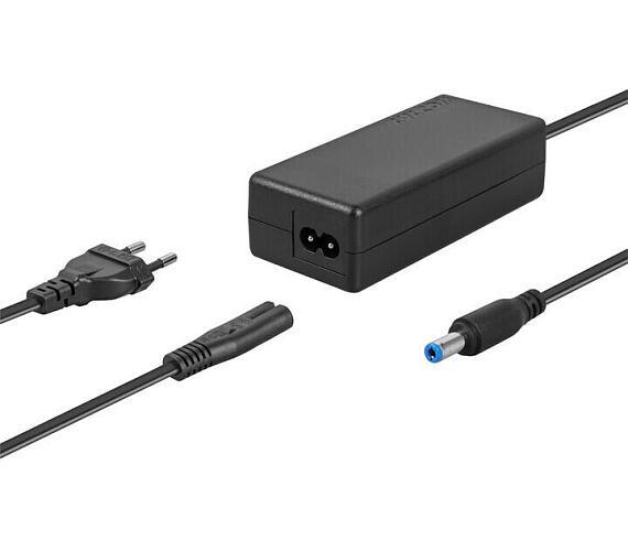 Avacom Nabíjecí adaptér pro notebooky 19V 3,42A 65W konektor 5,5mm x 2,5mm (ADAC-19V-A65W)