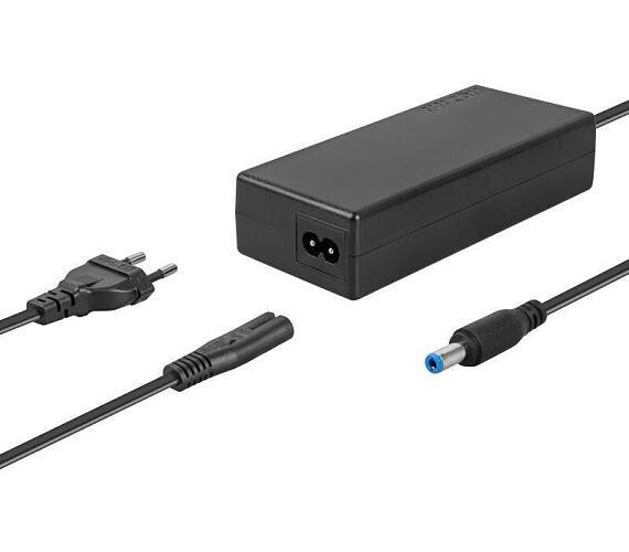 AVACOM Nabíjecí adaptér pro notebooky 19V 4,74A 90W rovný konektor 5,5mm x 2,5mm (ADAC-19V-A90W)