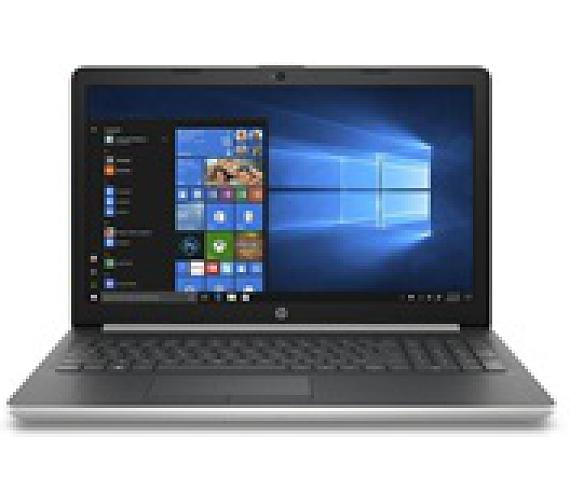 NTB HP Laptop 15-db1002nc;15.6 FHD TN;Ryzen 3 3200U;4GB DDR4;256GB SSD;AMD Radeon Vega Integrated Graphics;silver (6WL34EA#BCM)