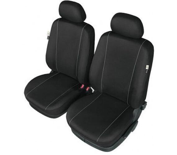 Autopotahy HERMAN na přední sedadla
