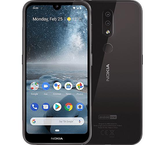 Nokia 4.2 Dual SIM Black