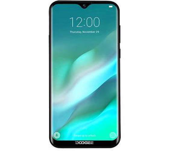 Doogee X90L DualSIM LTE gsm tel. 3+16GB Green + DOPRAVA ZDARMA