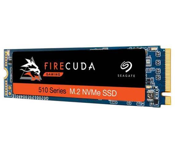 SSD 1TB FireCuda 510 NVMe M.2 PCIe Gen3 x4 (ZP1000GM30011)
