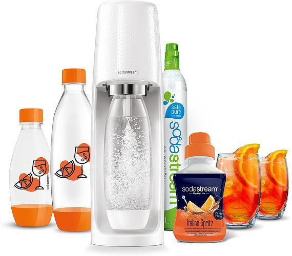 SodaStream Spirit Ital Spritz + DOPRAVA ZDARMA