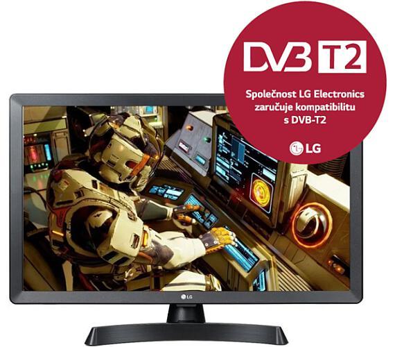 LG LED 28TL510V-HD ready,DVB-T2 (28TL510V-PZ.AEU)