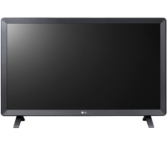 LG 28TL520S-HD + DVB-T2 OVĚŘENO