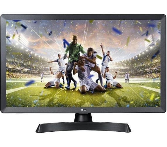 LG 28TL510S + DVB-T2 OVĚŘENO + DOPRAVA ZDARMA