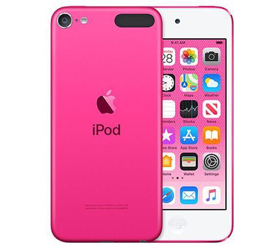 iPod touch 32GB - Pink (MVHR2HC/A)