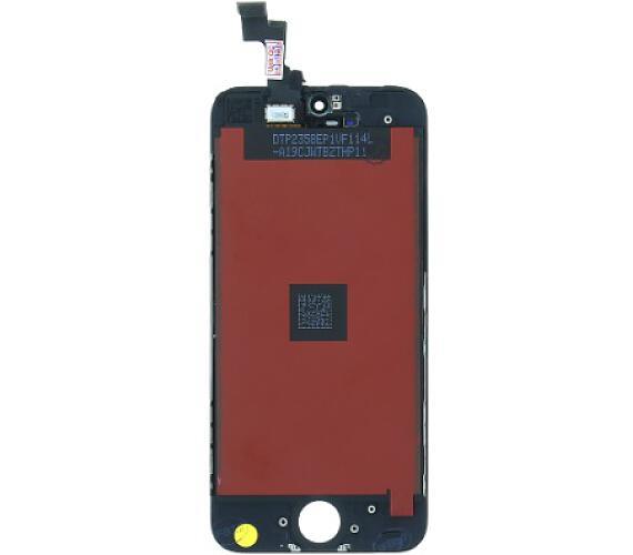 iPhone SE LCD Display + Dotyková Black