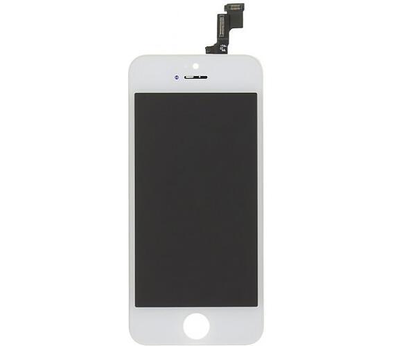 iPhone SE LCD Display + Dotyková White