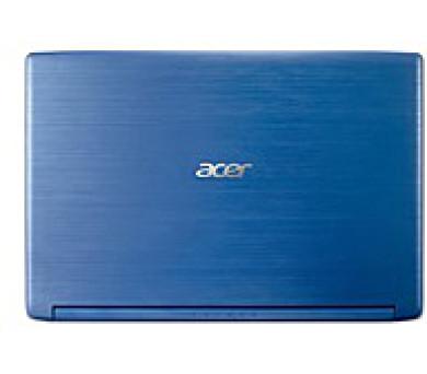 """Acer Aspire 3 (A315-53-P0U4) Pentium Gold 4417U/ 4GB OB+N/256GB+N/15.6"""" FHD LED LCD matný/HD Graphics/W10 Home/Blue (NX.H4PEC.002)"""