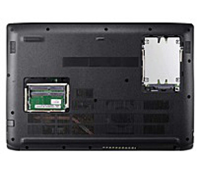 """Acer Aspire 3 (A315-53-P1R5) Pentium Gold 4417U/ 4GB OB+N/256GB+N/15.6"""" FHD LED LCD matný/HD Graphics/W10 Home/Black (NX.H38EC.013)"""