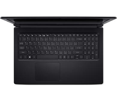 """Acer Aspire 3 (A315-53-P1HS) Pentium Gold 4417U/ 4GB OB+N/512GB+N/15.6"""" FHD LED LCD matný/HD Graphics/W10 Home/Black (NX.H38EC.014)"""
