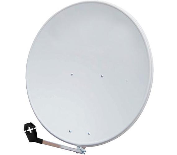 Satelitní parabola 80AL Emme Esse bílá + DOPRAVA ZDARMA