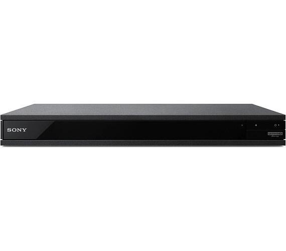 Sony Blu-Ray přehrávač UBP-X800M2 + DOPRAVA ZDARMA