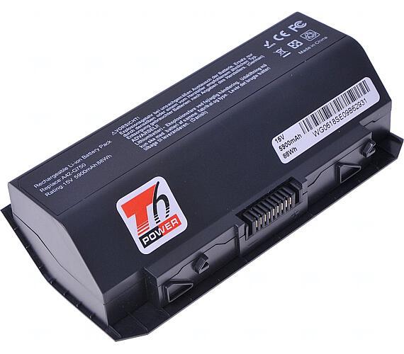 T6 POWER Asus G750J