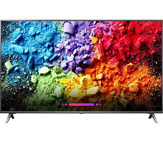 49SK8000 LED SUPER ULTRA HD TV LG