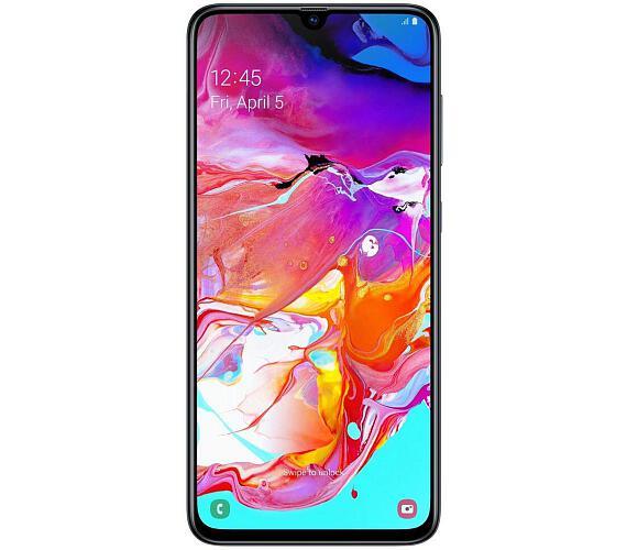 Samsung SM-A705 Galaxy A70 DUOS gsm tel. Black 128GB