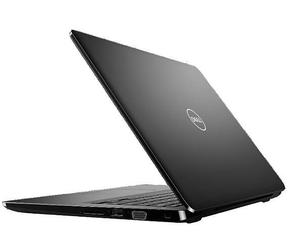 "Dell Latitude 3400 14"" FHD i3-8145U/8GB/256GB/USB-C/MCR/HDMI/W10Pro/3RNBD/Černý (3400-1154)"