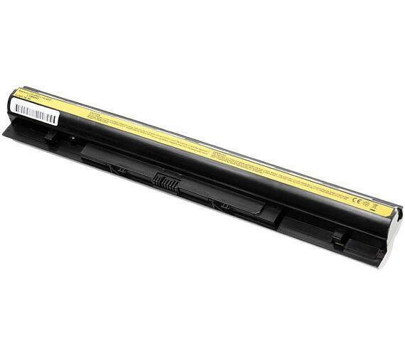 TRX baterie Lenovo/ IBM/ 75 Wh/ 5200 mAh/ pro IdeaPad G400s/ G405s/ G410s/ G500s/ G505s/ G510s/ S410p/S510/ neoriginální (TRX-L12M4A