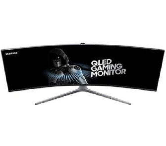 "Samsung MT LCD 49"" C49RG90 - prohnutý"