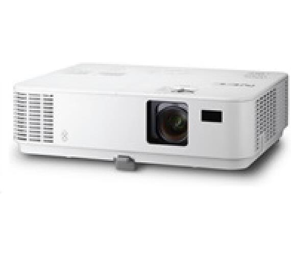 NEC Projektor LCD MC332W WXGA (1280x800,3300 ANSI,16000:1) 15 000 hod v ECO,HDMI