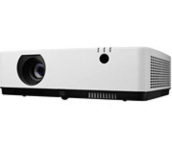 NEC Projektor LCD MC342X XGA (1024x768,3400 ANSI,16000:1) 15 000 hod v ECO,HDMI