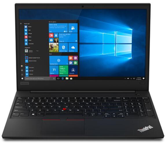 "Lenovo ThinkPad E595 Ryzen 7 3700U/16GB/512GB SSD/Integrated/15,6""FHD IPS matný/Win10 Pro černý (20NF0000MC)"