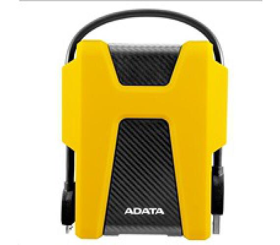 """ADATA Externí HDD 2TB 2,5"""" USB 3.1 AHD680"""