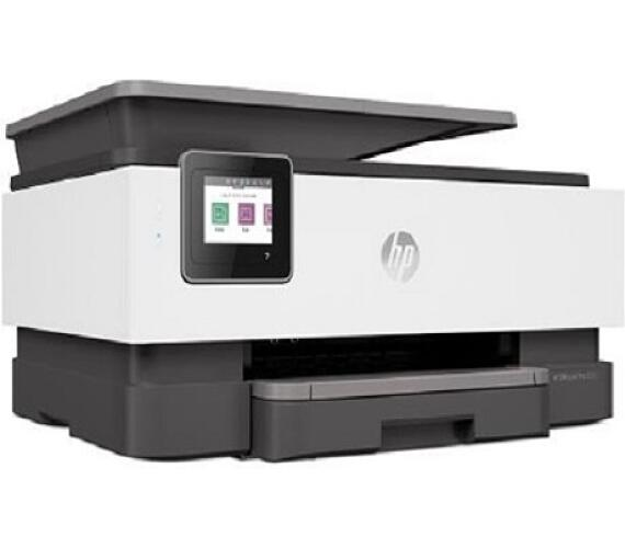 HP All-in-One Officejet Pro 8023 (A4