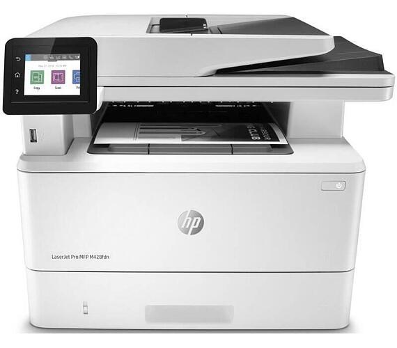 HP LaserJet Pro MFP M428fdn (38str/min