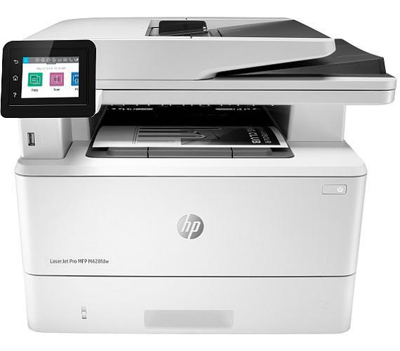 HP LaserJet Pro MFP M428fdw (38str/min