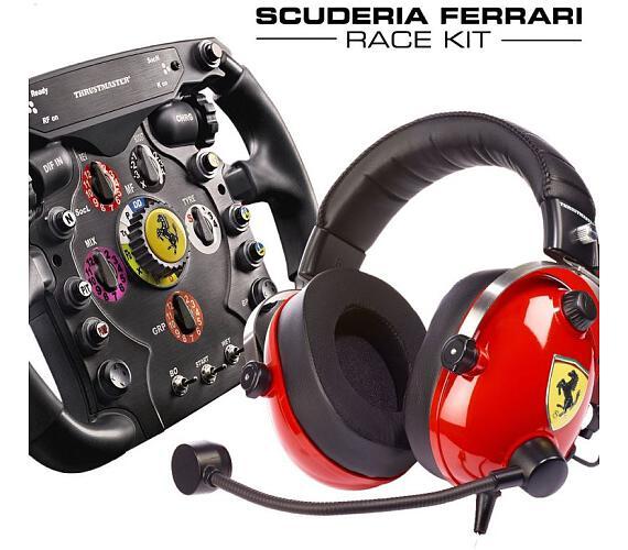 Thrustmaster SCUDERIA Ferrari Race kit + DOPRAVA ZDARMA