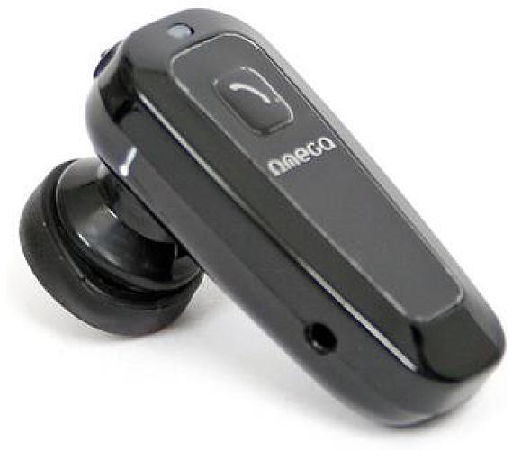OMEGA bluetooth sluchátko R320 V3.0+EDR MONO (OUSR320)