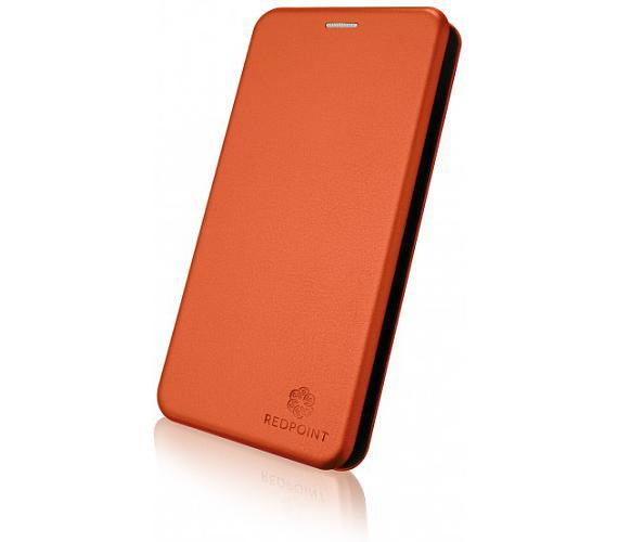 Pouzdro Redpoint Universal SHELL velikost 5XL Orange (PUR0008)