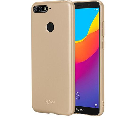 Lenuo Leshield na Huawei Y6 Prime (2018) Gold