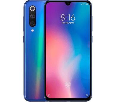 Xiaomi Mi 9 SE 6GB/64GB Blue