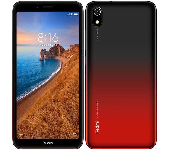 Xiaomi Redmi 7A (2/32GB) Red